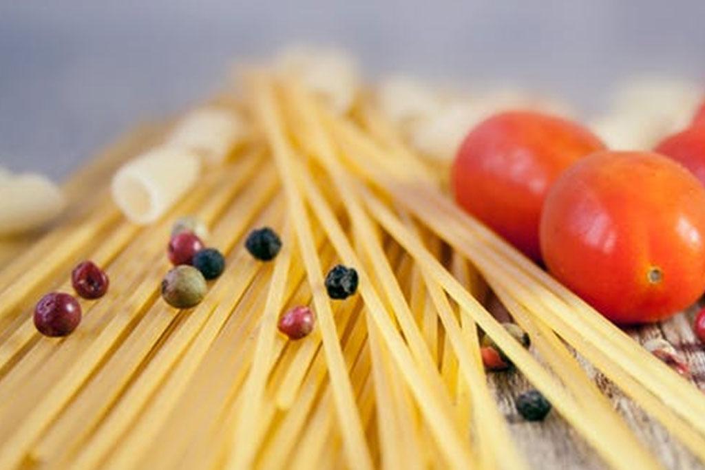 Italienische Sommerküche – KOCH Laden